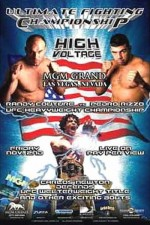 Watch UFC 34: High Voltage
