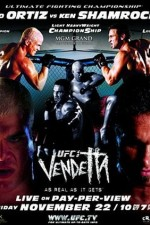 Watch UFC 40: Vendetta