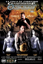 Watch UFC 41: Onslaught
