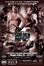 Watch UFC 42: Sudden Impact