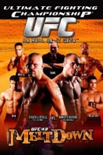 Watch UFC 43: Meltdown