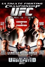 Watch UFC 44: Undisputed