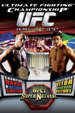 Watch UFC 46: Supernatural