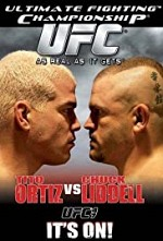 Watch UFC 47: It's On!
