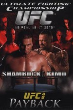 Watch UFC 48: Payback