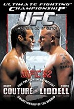 Watch UFC 52: Couture vs. Liddell 2
