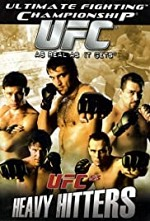 Watch UFC 53: Heavy Hitters