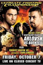 Watch UFC 55: Fury