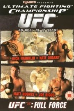 Watch UFC 56: Full Force