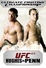 Watch UFC 63: Hughes vs. Penn
