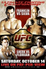 Watch UFC 64: Unstoppable
