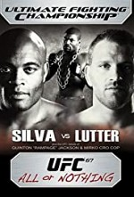 Watch UFC 67: All or Nothing