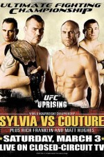 Watch UFC 68: The Uprising