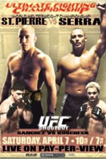 Watch UFC 69: Shootout