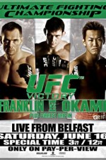 Watch UFC 72: Victory