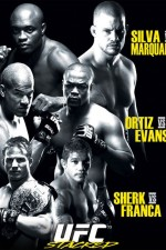 Watch UFC 73 Countdown