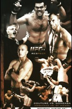 Watch UFC 74 Countdown