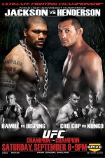 Watch UFC 75: Champion vs. Champion