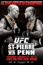Watch UFC 94: St-Pierre vs. Penn 2