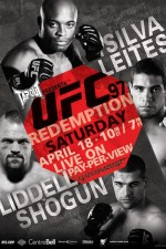 Watch UFC 97: Redemption