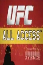 Watch UFC All Access