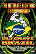 Watch UFC: Ultimate Brazil