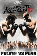 Watch UFC: Ultimate Fight Night 5
