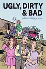 Watch Ugly, Dirty and Bad