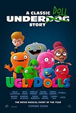 Watch UglyDolls