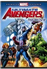 Watch Ultimate Avengers