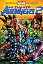 Watch Ultimate Avengers II