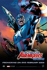 Watch Ultimate Avengers: The Movie