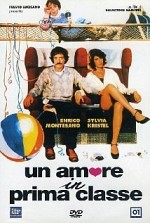 Watch Un amore in prima classe