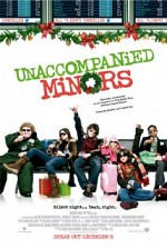 Watch Unaccompanied Minors