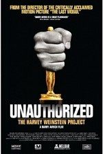 Watch Unauthorized: The Harvey Weinstein Project