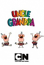 Uncle Grandpa SE