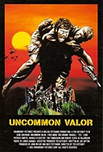 Watch Uncommon Valor
