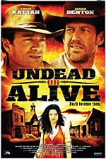 Watch Undead or Alive: A Zombedy