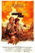 Watch Under Fire
