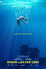 Watch Under the Silver Lake