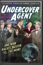 Watch Undercover Agent