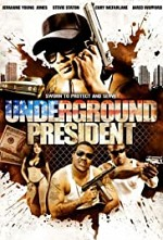Watch Underground President