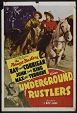 Watch Underground Rustlers
