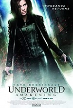 Watch Underworld: Awakening