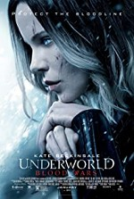 Watch Underworld: Blood Wars