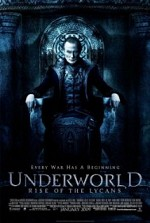 Watch Underworld: Rise of the Lycans