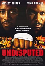 Watch Undisputed