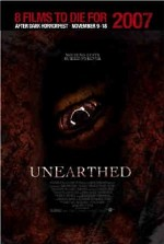 Watch Unearthed