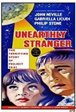 Watch Unearthly Stranger