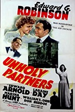 Watch Unholy Partners